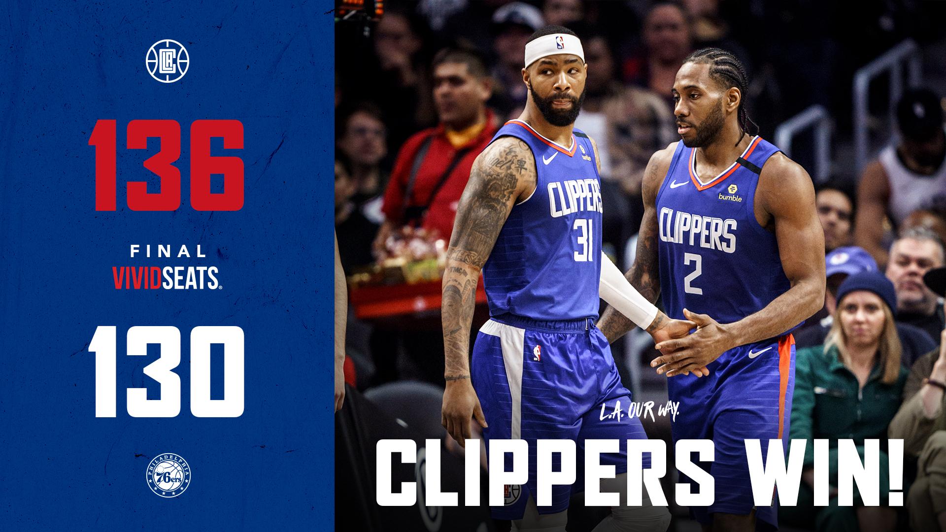Canotte Los Angeles Clippers Poco Prezzo